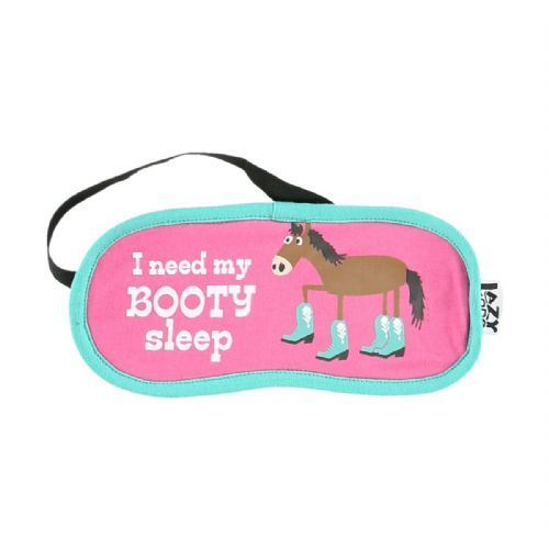 LazyOne 'Booty Sleep' Sleep Mask